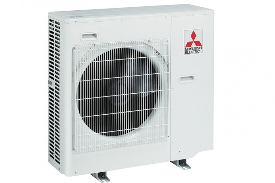 https://kclima.gr | Mitsubishi Electric - MXZ-4Ε 72VA (1x4)