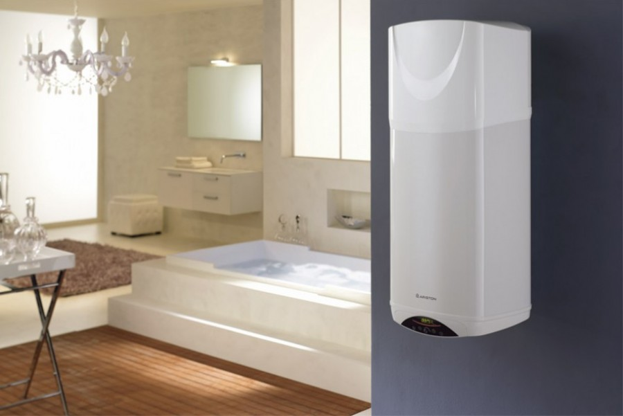 https://kclima.gr | ARISTON - ARISTON NUOS PRIMO 100